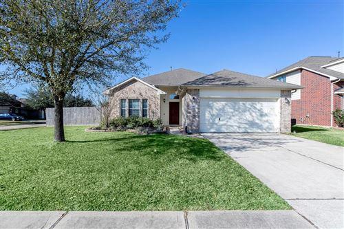Photo of 7807 Meandering Oak Lane, Cypress, TX 77433 (MLS # 44698353)
