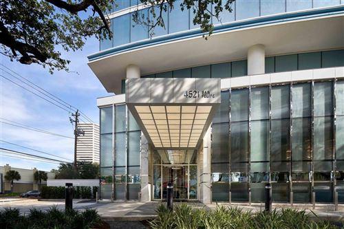 Tiny photo for 4521 San Felipe #1301, Houston, TX 77027 (MLS # 55779353)
