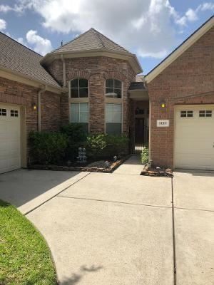Tiny photo for 10203 Crescent Bluff Lane, Houston, TX 77070 (MLS # 70219353)