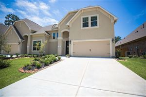 Photo of 148 Silver Sky Street, Conroe, TX 77304 (MLS # 86867353)