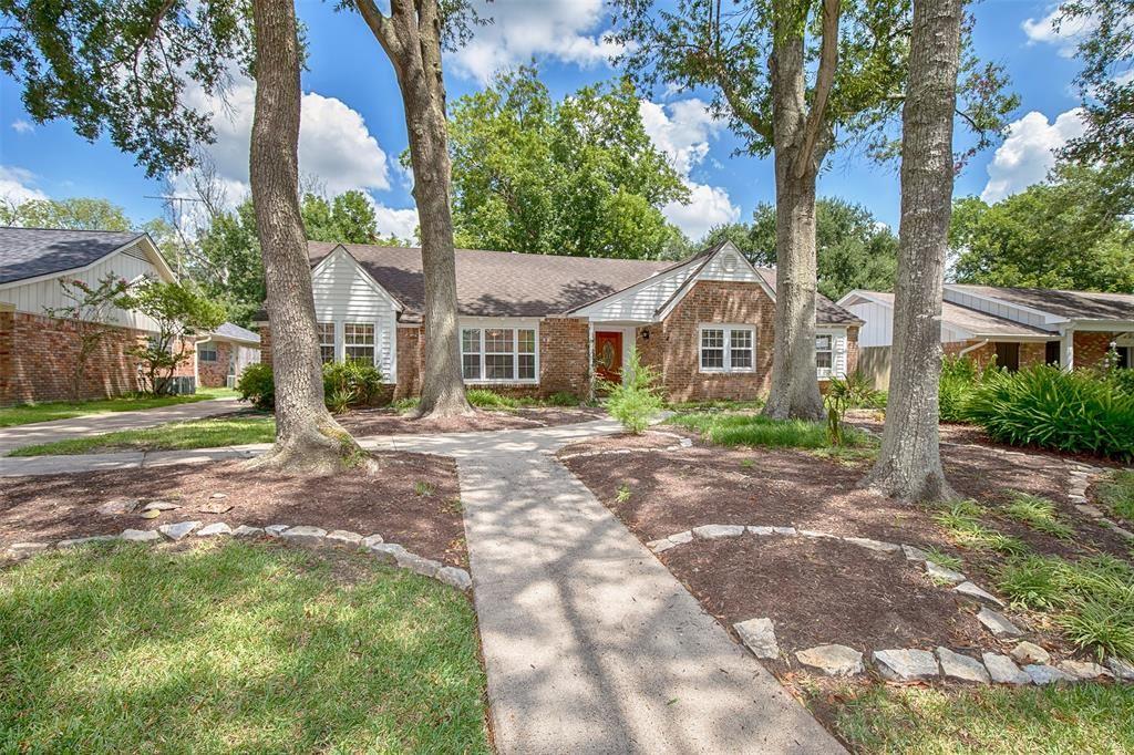 226 Driftwood Drive, Seabrook, TX 77586 - #: 14762353