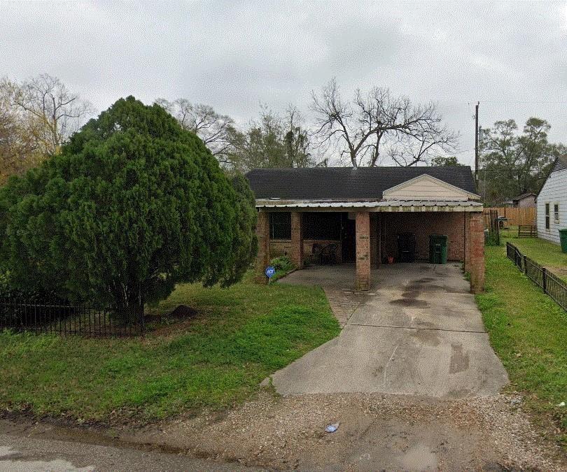 5010 Malmedy Road, Houston, TX 77033 - #: 23985353