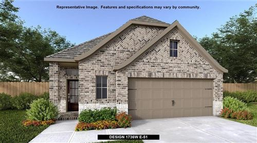 Photo of 329 Andes Drive, Montgomery, TX 77316 (MLS # 10507354)