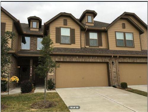 Photo of 8303 Hawthorn Valley Lane, Houston, TX 77095 (MLS # 50335354)