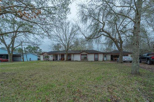 Photo of 4008 County Road 833, Alvin, TX 77511 (MLS # 50836354)