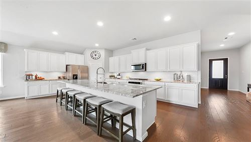 Photo of 31318 Raleigh Creek Drive, Tomball, TX 77375 (MLS # 52405354)