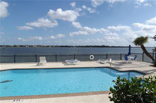 Photo of 103 Yacht Club Lane #103, El Lago, TX 77586 (MLS # 57927354)