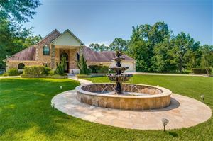 Photo of 502 Commons Lakeview Drive, Huffman, TX 77336 (MLS # 60069354)