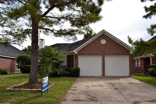 Photo of 3607 Kennedy Drive, Pearland, TX 77584 (MLS # 65530354)