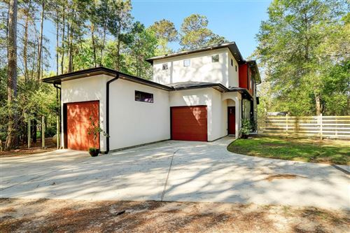 Photo of 40107 Barksdale Drive, Magnolia, TX 77354 (MLS # 71251354)
