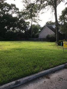 Photo of 3 Sleepy Oaks Circle, Hunters Creek Village, TX 77024 (MLS # 71894354)