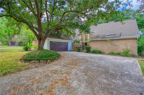 Photo of 20323 Allegro Shores Lane, Humble, TX 77346 (MLS # 7639354)