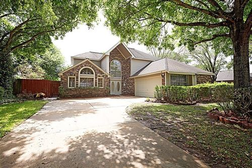 Photo of 22907 Glenover Drive, Katy, TX 77450 (MLS # 85805354)