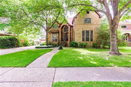 Photo of 1811 Raintree Circle, El Lago, TX 77586 (MLS # 8940354)