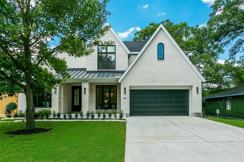 Photo for 4630 Shetland Lane, Houston, TX 77027 (MLS # 19318354)
