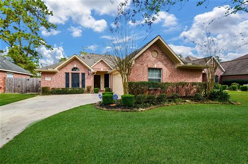 Photo of 12915 Cambridge Eagle Drive, Houston, TX 77044 (MLS # 28800355)