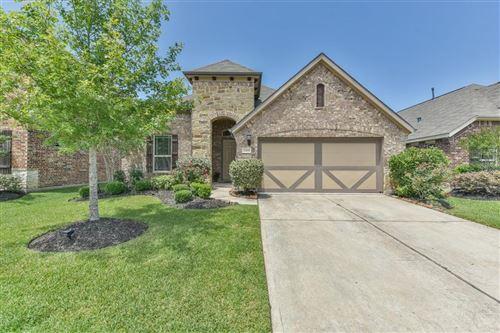 Photo of 21404 Kings Guild Lane, Kingwood, TX 77339 (MLS # 33035355)