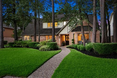 Photo of 16906 Windrow Drive, Spring, TX 77379 (MLS # 41190355)