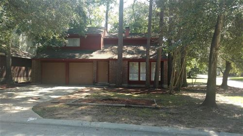 Photo of 4 N Greenbud Court, The Woodlands, TX 77380 (MLS # 5412355)