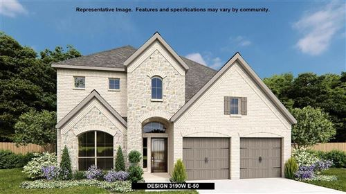 Photo of 16823 Beechwood Forest Way, Humble, TX 77346 (MLS # 64837355)