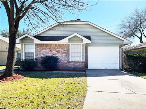 Photo of 9211 Crescent Moon Drive, Houston, TX 77064 (MLS # 98929355)