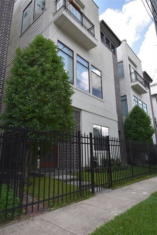 1927 Johnson Street, Houston, TX 77007 - MLS#: 18994355