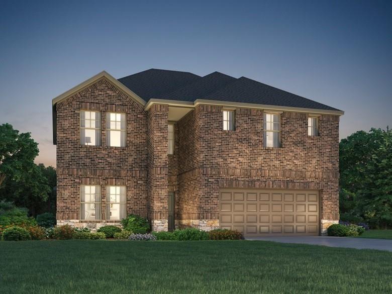 Photo for 2359 S Woodland Prairie Lane, Conroe, TX 77384 (MLS # 20672355)