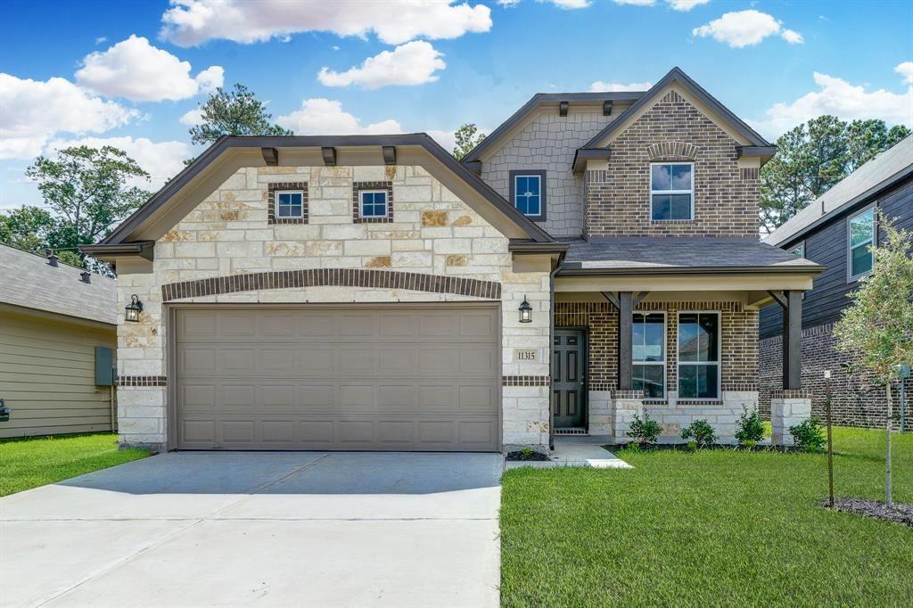 11315 Cascading Stream Way, Houston, TX 77044 - #: 34886355