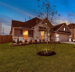 Photo of 31268 New Forest Park Lane, Spring, TX 77386 (MLS # 22762356)