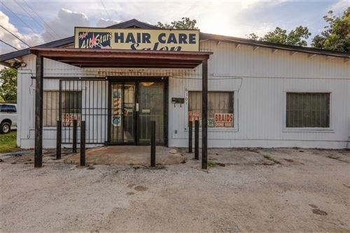 Photo of 6101 Hirsch Road, Houston, TX 77026 (MLS # 65658356)