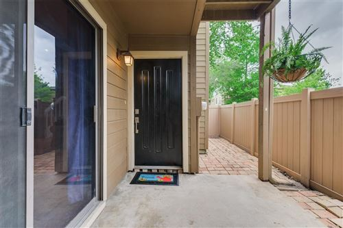 Tiny photo for 2379 Briarwest Boulevard #72, Houston, TX 77077 (MLS # 79185356)