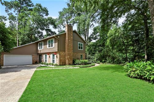Photo of 11029 Ellwood Street, The Woodlands, TX 77380 (MLS # 82489356)