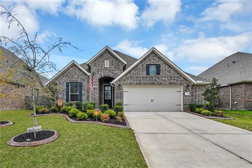 Photo of 2714 Sterling Heights Lane, Spring, TX 77385 (MLS # 9877356)