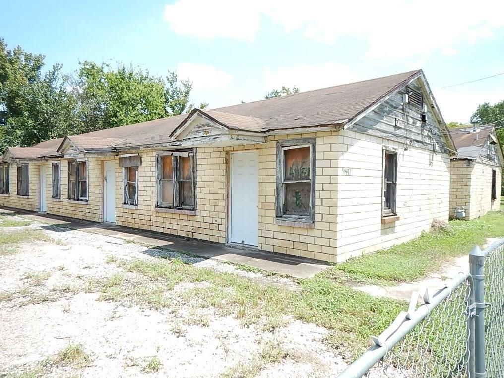 4431 Gunter St, Houston, TX 77020 - MLS#: 16624356