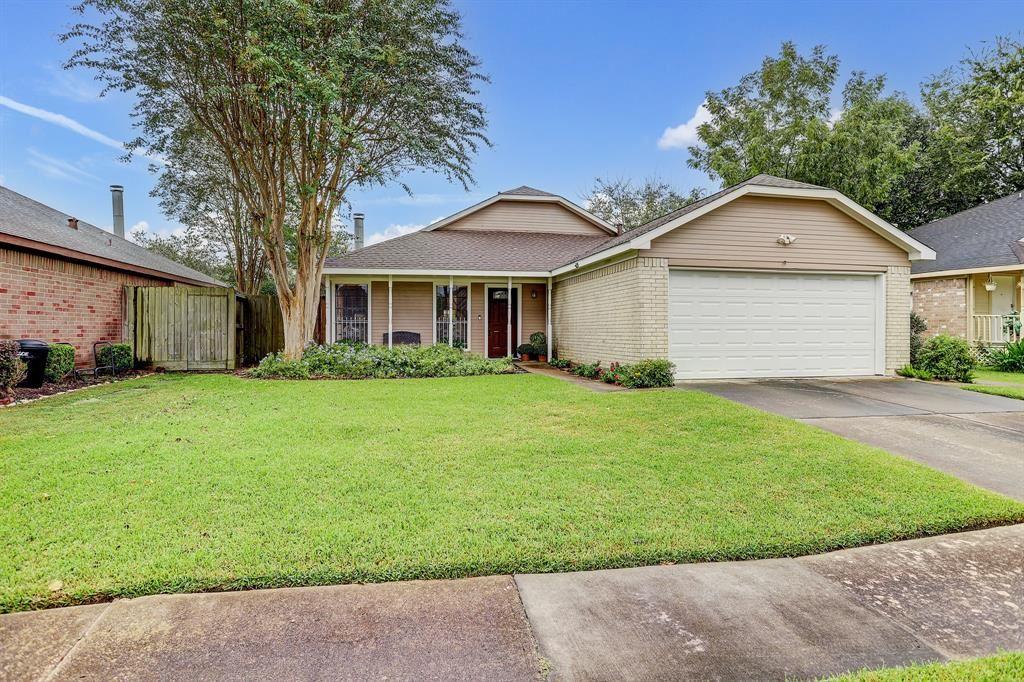 10818 Kirkbend Drive, Houston, TX 77089 - MLS#: 22310356