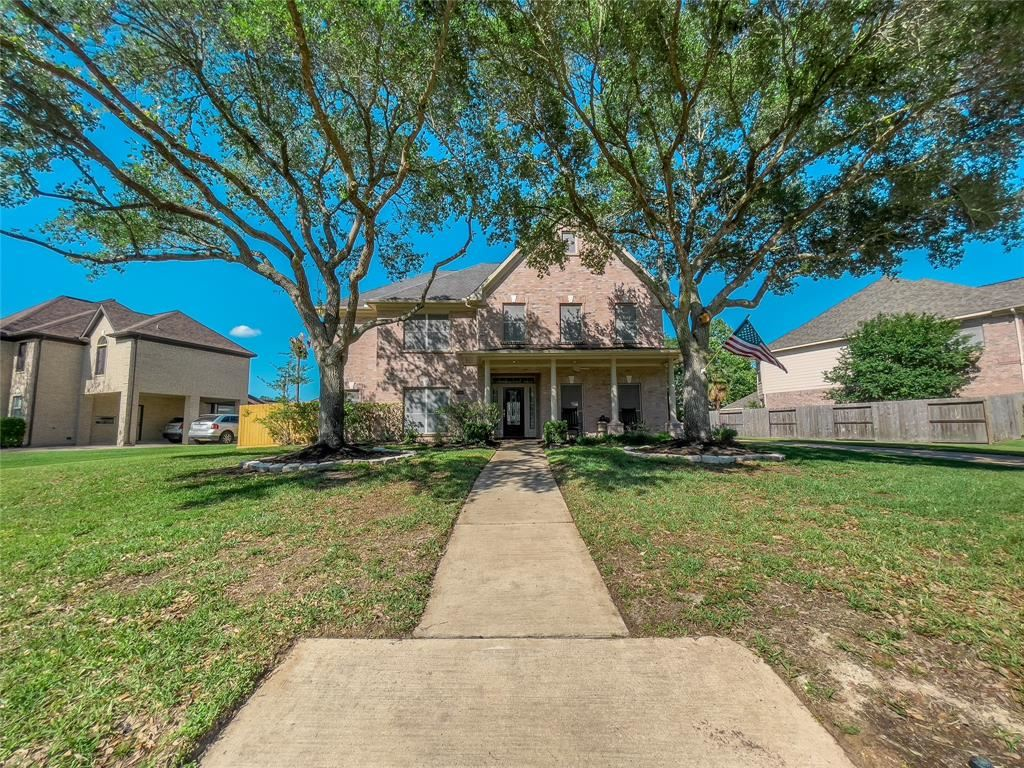 19610 Desert Ivy Drive, Houston, TX 77094 - #: 42804356