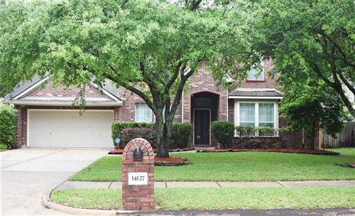 Photo of 14127 Rock Dove Lane, Houston, TX 77044 (MLS # 1057357)