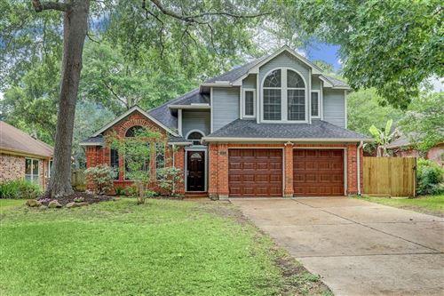 Photo of 5430 Fern Park Drive, Kingwood, TX 77339 (MLS # 17589357)