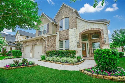 Photo of 3302 Trace Shadow Court, Katy, TX 77494 (MLS # 28512357)