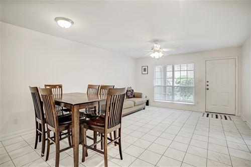 Tiny photo for 1880 White Oak Drive #103, Houston, TX 77009 (MLS # 29587357)