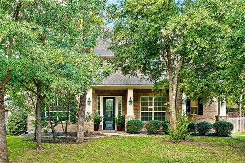 Photo of 2511 Franklin Woods Drive, Conroe, TX 77304 (MLS # 30698357)