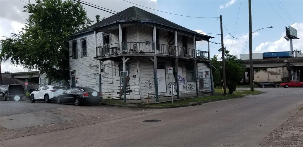920 Gregg Street, Houston, TX 77020 - MLS#: 22117357