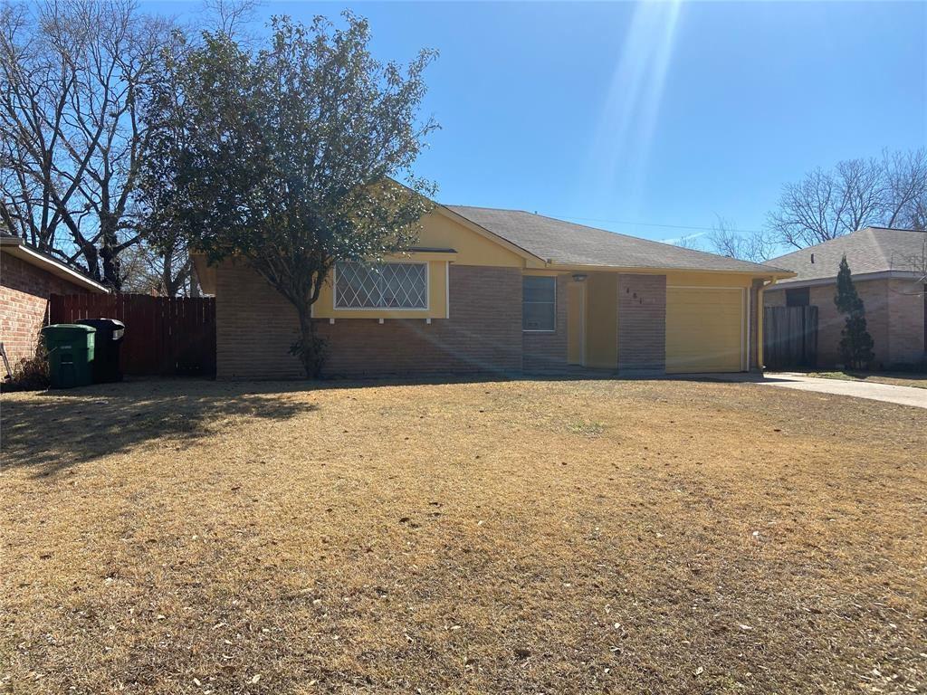 4811 Markwood Lane, Houston, TX 77053 - #: 68459357