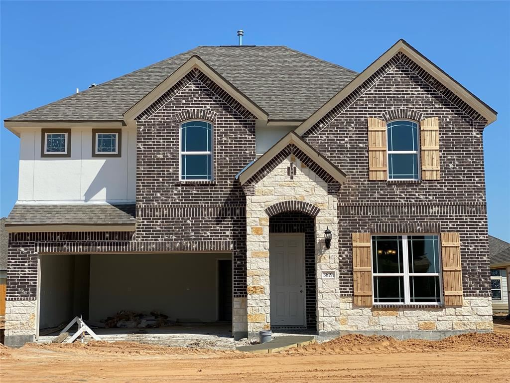 3619 Jasperstone Lane, Pearland, TX 77581 - MLS#: 81634357