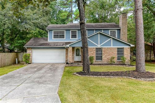 Photo of 45 Coralberry, The Woodlands, TX 77381 (MLS # 27387358)
