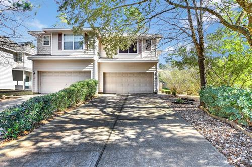 Photo of 23 23 Musk Rose Court, The Woodlands, TX 77382 (MLS # 67332358)