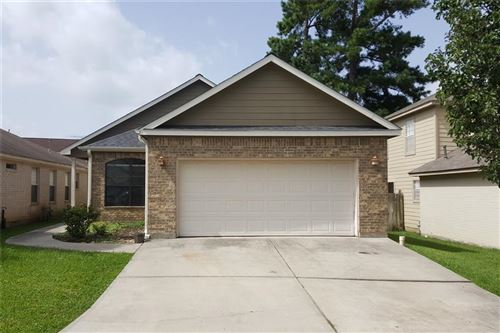Photo of 14855 Altair Court, Willis, TX 77318 (MLS # 9275358)