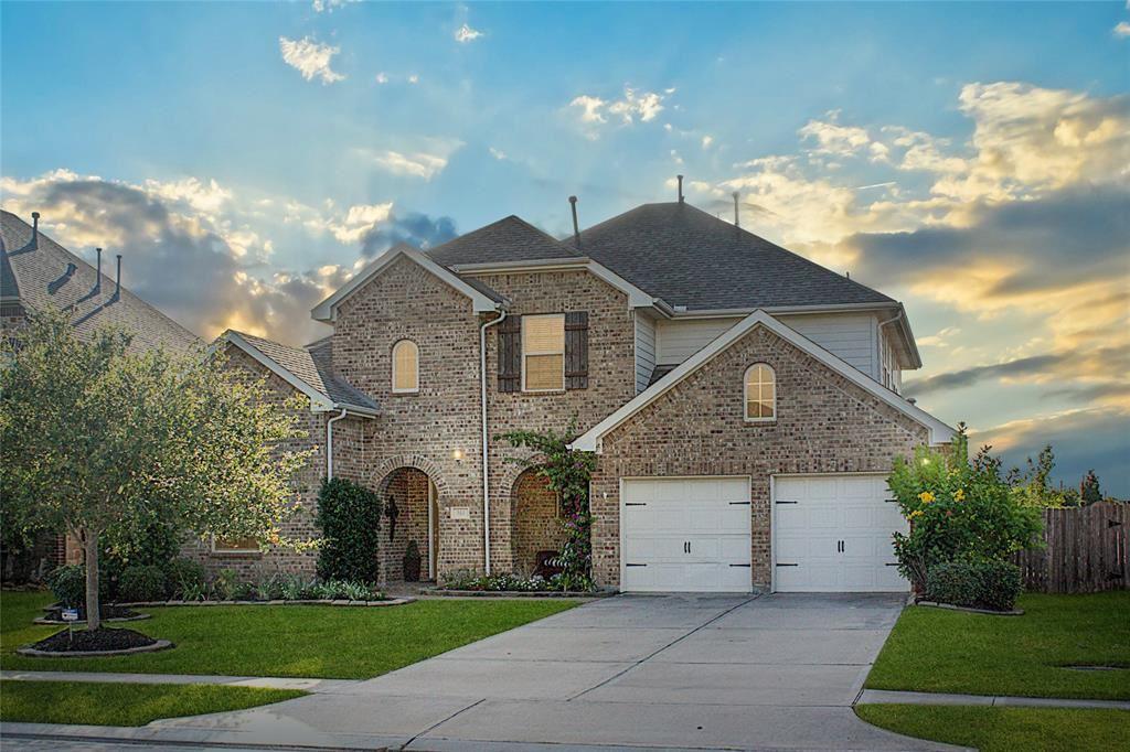 904 Dolan Springs Lane, Friendswood, TX 77546 - #: 45826358