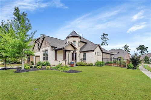 Photo of 27112 Holtwood Grove Road, Magnolia, TX 77354 (MLS # 11378359)