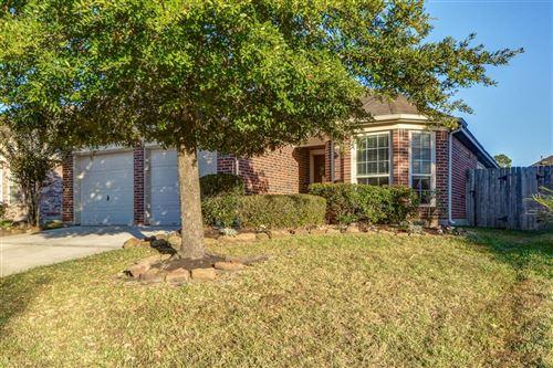 Photo of 2438 Keegan Hollow Lane, Spring, TX 77386 (MLS # 31845359)